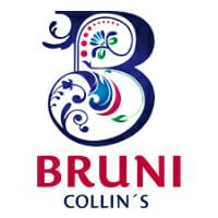 diseño web Gin Bruni Collin´s