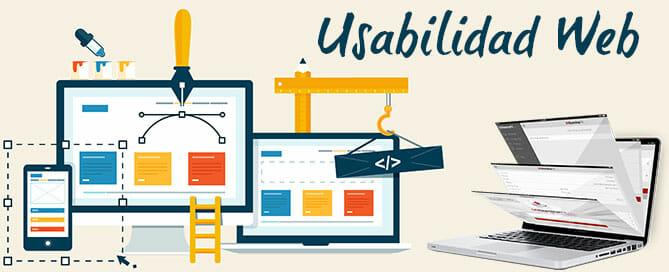 On diseño. Usabilidad